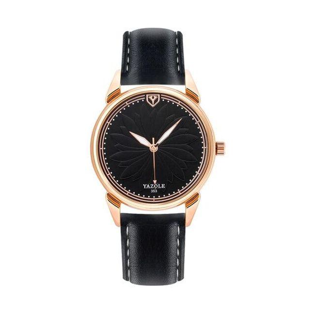 Męski zegarek KL658 1
