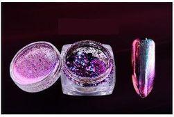 Металичен пигмент за нокти