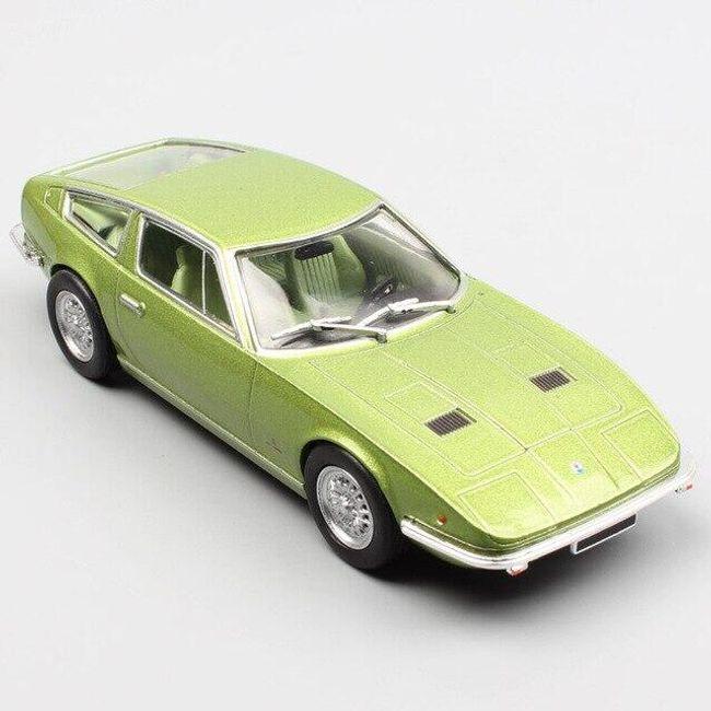 Model samochodu Maserati Indy Coupe 1