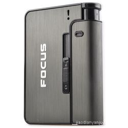 kutija za cigarete sa upaljačem CPZ02