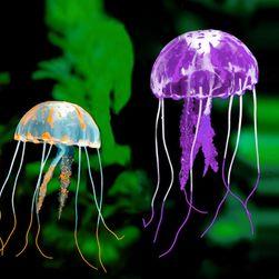 Mű medúza akváriumba