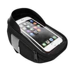 Torba na ramę roweru na telefon komórkowy PS168