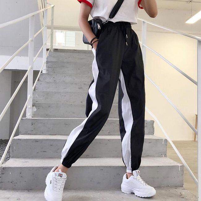 Дамски панталони WT47 1