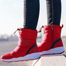 Damskie buty zimowe Pema