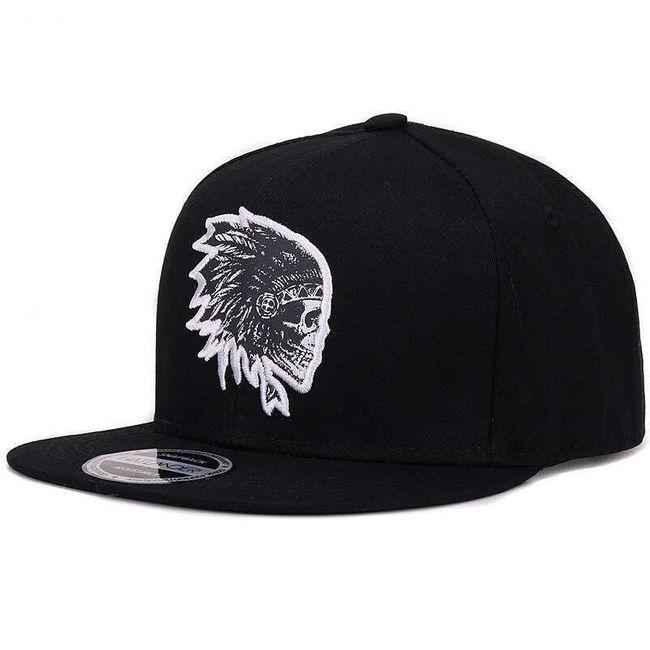 Męska czapka PC40 1