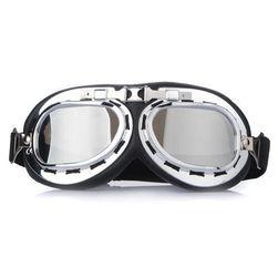 Motoros védőszemüveg