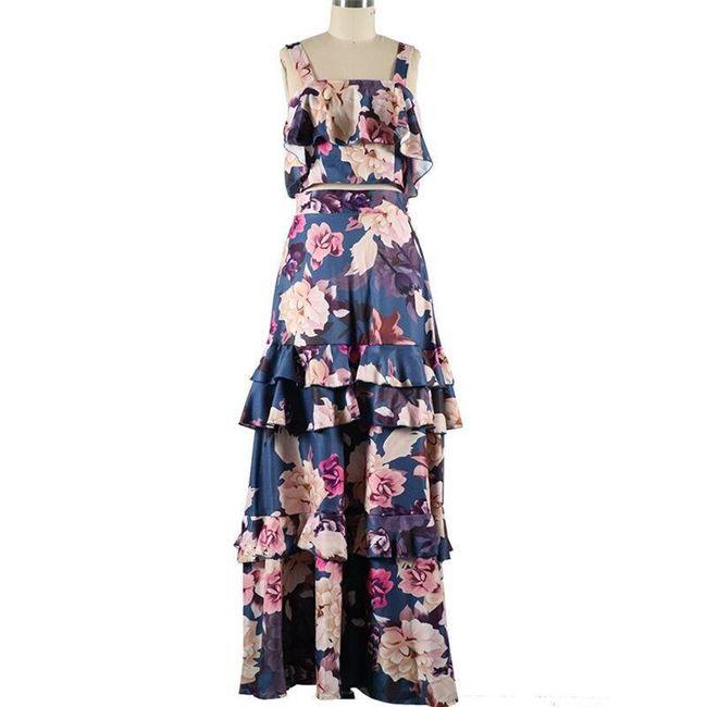 Női felső és szoknya Alicia - Szoknyák - Női ruházat - Divat