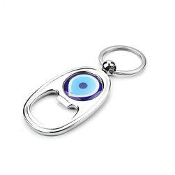 Otvírák na klíče se symbolem božího oka
