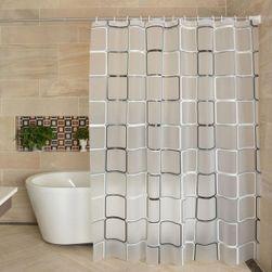 Bathroom curtain Betty