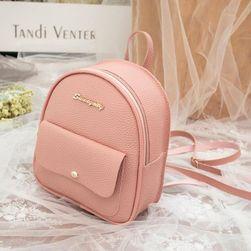 Dámský batoh KB96 Růžová