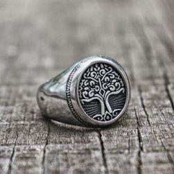 Мужское кольцо X173