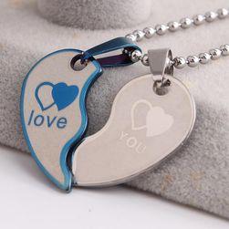 Ожерелье для пары AA71
