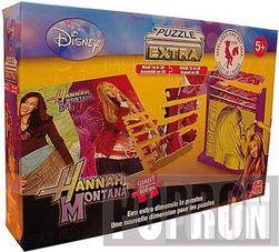 """3D puzzle """"Hannah Montana"""" PD_1005135"""