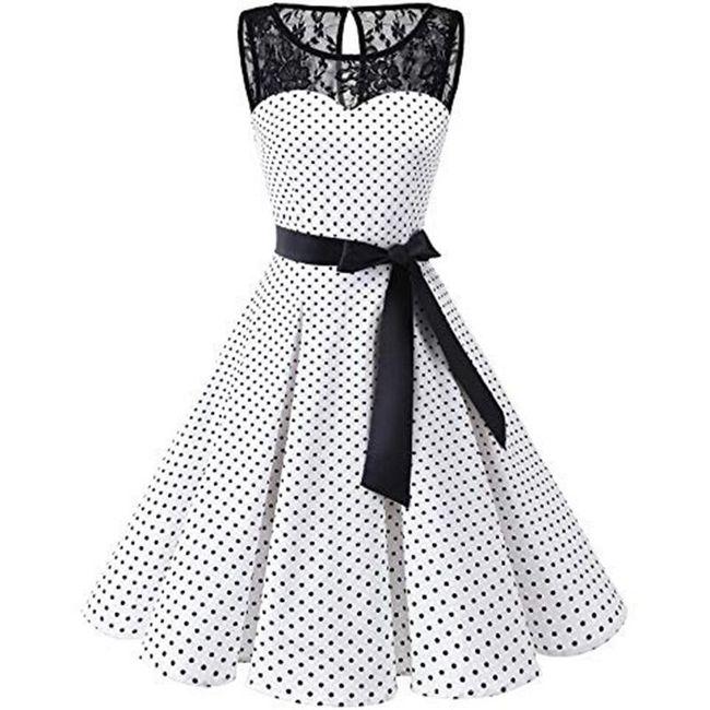 Дамска рокля Florianne 1