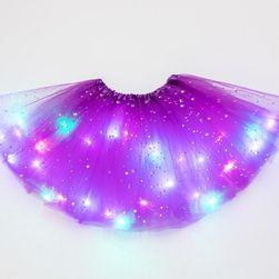 LED юбка Party