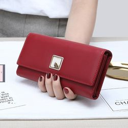 Női pénztárca LU125