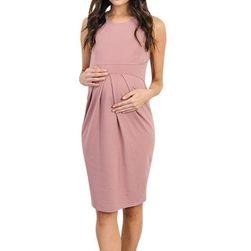 Női terhességi ruha Kelly