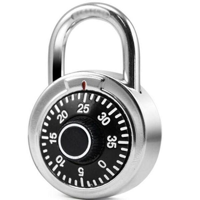 Varnostna ključavnica na kodo 1