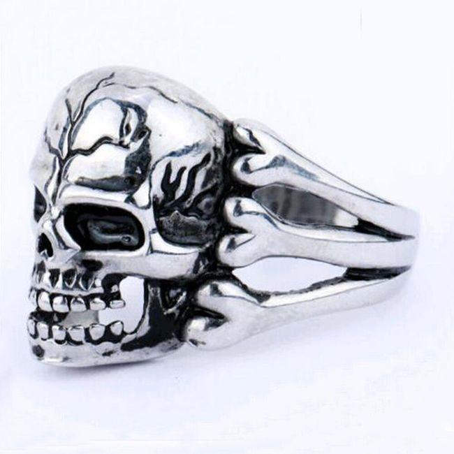 Prsten s lebkou 1