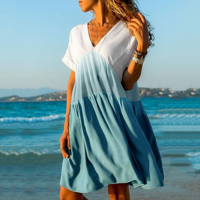 Letnja haljina Marjeta 1