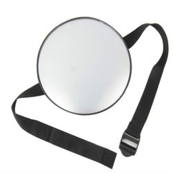 Зеркало заднего вида B04784