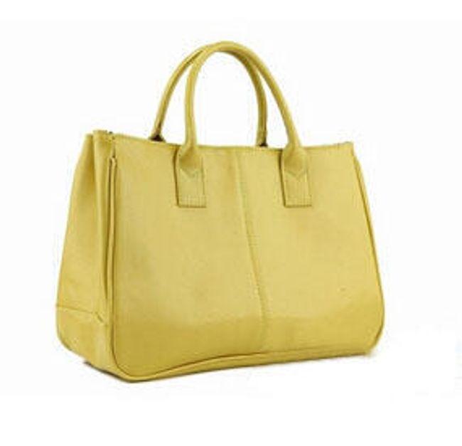 Moderna ženska torbica - 15 barv 1