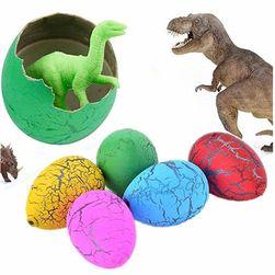 Dinosaurusovo jaje sa dinosaurusom