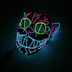 LED maska Noren