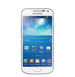 Защитное закалённое стекло для Samsung Galaxy S4 Mini