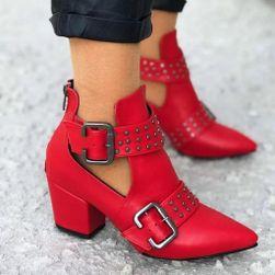Dámské kotníkové boty Verena
