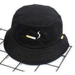 Унисекс шапка Smoke