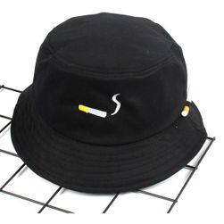 Unisex kapelusz Smoke