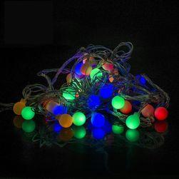 LED łańcuch LR1