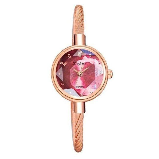 Damski zegarek Emily 1