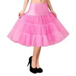 Dámská retro sukně - 5 variant