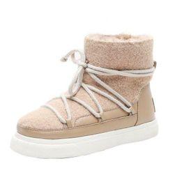 Ženske cipele za sneg Ina