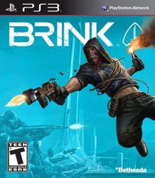 Játék (PS3) Brink