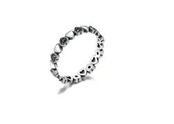 Ženski prsten Lilija