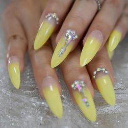 Искусственные ногти CF5