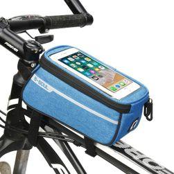 Велосипедная сумка SOUL II