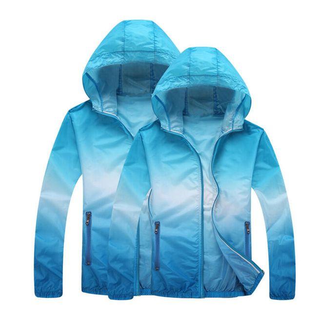 Sportska uniseks jakna - 4 boje 1