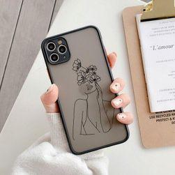 Чехол для iPhone Flora