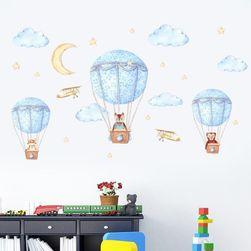 Dečija nalepncia za zid Fi12