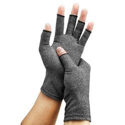 Dámské rukavice na zápěstí LD641