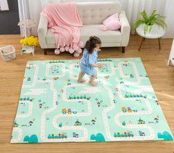 Gyerek játék szőnyeg Bunny