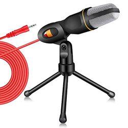 Конденсаторный микрофон Elec
