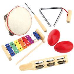 Set de instrumente muzicale RS_86588