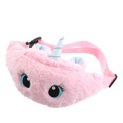 Набедренная сумочка для девочки Unicorn