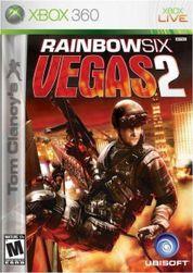 Igre (Xbox 360) Tom Clancys Rainbow Six: Vegas 2