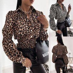 Ženska majica dugih rukava EA_640695725569